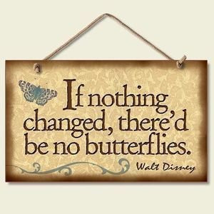 .ebay.com/itm/Wooden-Sign-Wall-Plaque-Walt-Disney-Quote-If-No-Change ...
