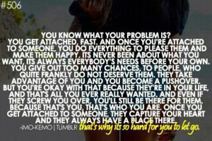 Explains my life exactly! So tired of being taken advantage of because ...