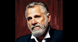 The Most Interesting Man in the World?
