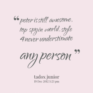 Quotes About: style 4