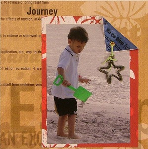 Quotes for Travel Scrapbook Pages - Ludens