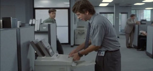 Michael Bolton Office Space Quotes