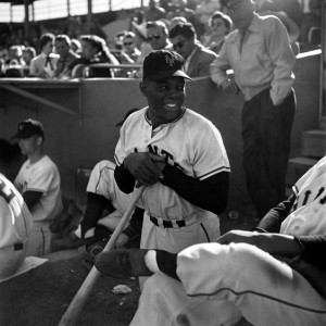 Willie Mays - TIME - News, pictures, quotes, archive