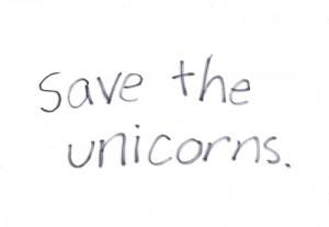 unicorn quotes tumblr