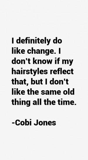 Cobi Jones Quotes & Sayings