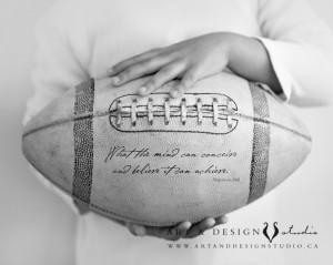 Graduation Gift Sports Quote Gift for him by inspiredartprints, $35.00
