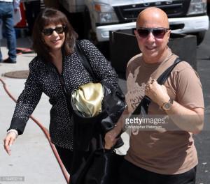 Paul Shaffers Wife Cathy Vasapoli