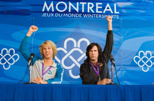 blades of glory will ferrell jon heder hd wallpapers
