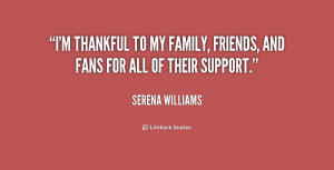 Thankful Quotes For Friends And Family Preview quote