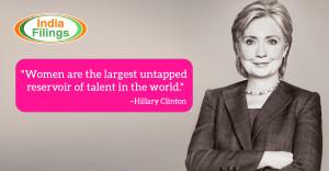 Women Empowerment Quotes for Women Entrepreneurs