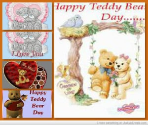 Teddy Bears Quotes 3