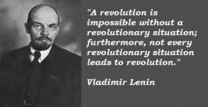 Vladimir lenin famous quotes 5