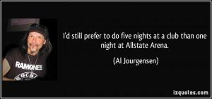 More Al Jourgensen Quotes