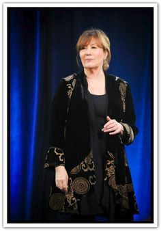 ESTHER HICKS From the Cancun Land Cruise 2014 #Estherhicks #workshop # ...