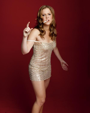 Amy Schumer Hot Chick of the Day (Pictures)