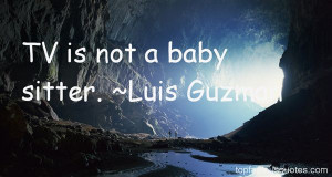 Luis Guzman Quotes Pictures