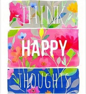 Lilly Pulitzer Quotes for Bel's BathroomThinking Positive, Life, Happy ...