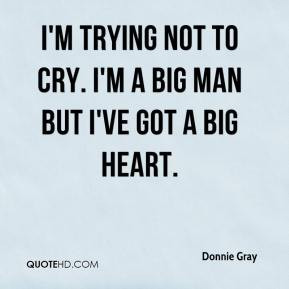 Trying Not to Cry Quotes