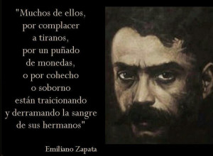 Emiliano Zapata: 779573 Pixel, Emiliano Zapata Quotes, Phrases ...