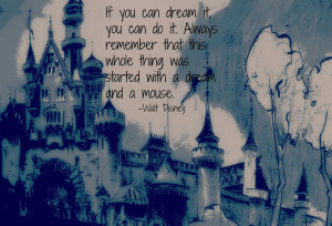 Walt Disney Quotes HD Wallpaper 26