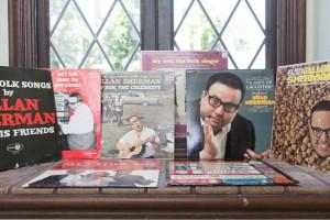 Mark Cohen Collection Allan