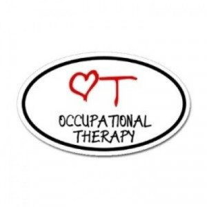 Occupational Therapy!