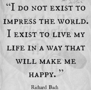 Richard Bach quotes #happiness #quotes