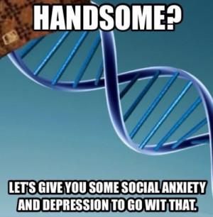 Funny Jokes About Genetics