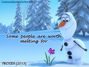 cartoon quotes 37. Frozen(2013)_4