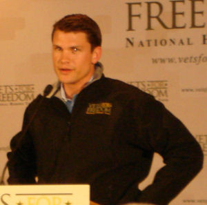 Pete Hegseth Quotes