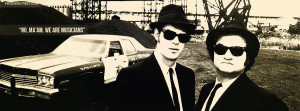 The Blues Brothers We Are Musicians Quote The Blues Brothers