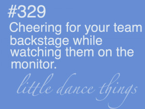 Little Dance Things Quotes Little dance things