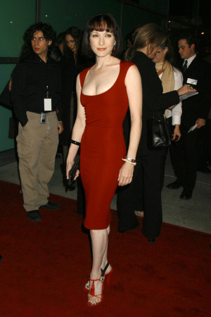 Bebe Neuwirth Quotes