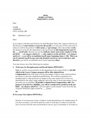 Sample Letters of Recommendation for Employment by dxt20800