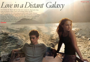 Natalie Portman) | Star Wars I just love this photo.Stars Wars Padme ...