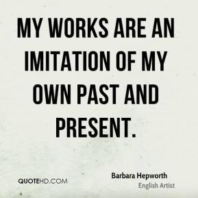 resimleri: barbara hepworth quotes [7]