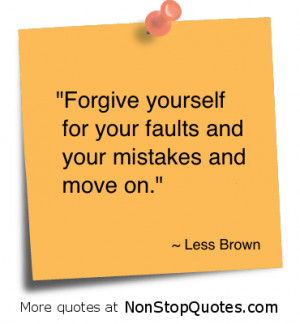 forgive himself bible quotes about forgiving yourself forgiveness ...