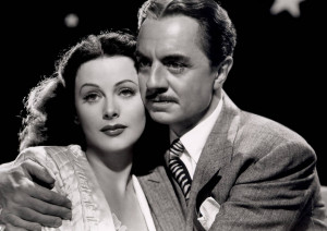 Friday quotes - Hedy Lamarr