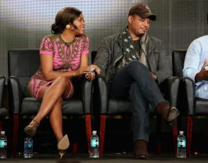 """Empire"""" RENEWED For Season 2! + Taraji P. Henson, Terrence Howard ..."""