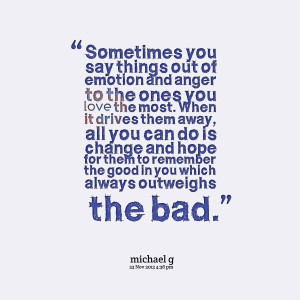 Mixed Emotions Quotes and Sayings