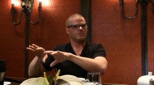 Heston Blumenthal Ignites US Rumor Mill Again - Heston Blumenthal ...