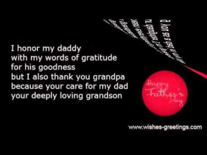 Fathers day poem grandpa and quotes grandfather... Watch Video ...