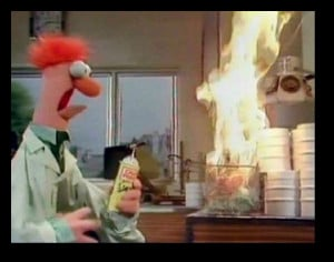 Muppet Show Quotes Beaker The...
