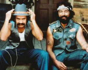 70s, cheech, cheech & chong, cheech and chong, chong, hippies ...