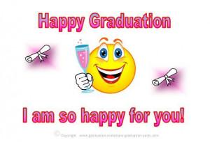 graduation card graduation sayings since the announcing cards ...