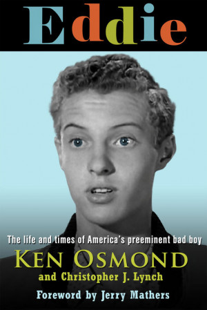 Return of Eddie Haskell: Ken Osmond signs his memoir at Barnes & Noble ...