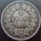 Photo numismatique Monnaies Monnaies Françaises Louis Philippe 1 ...