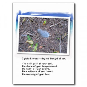 Feather Poem