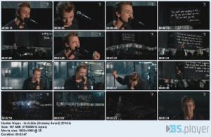 MULTI] Hunter Hayes - Invisible (Grammy Award) (2014) HDTV