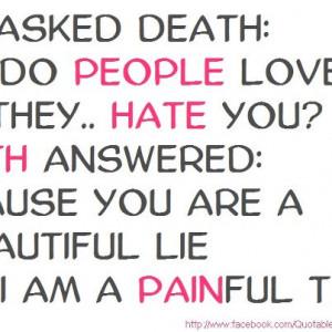 Funny Death Quotes. QuotesGram